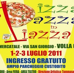 pizza pazza 70x100