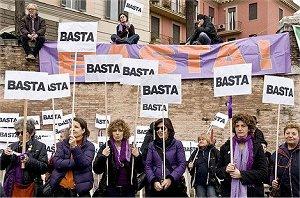 donne-manifestazione