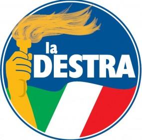 la-destra-logo
