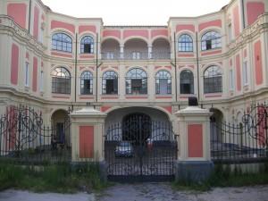 villa bruno - san giorgio a cremano