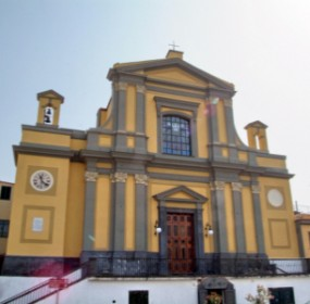 chiesa pollena