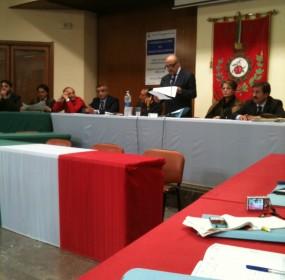 conf. stampa pomigliano
