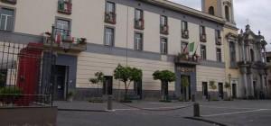 Municipio-di-Pomigliano-dArco