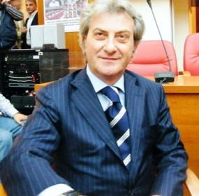 vice sindaco Ciro Castaldo