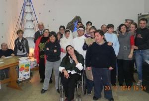Amici-handicappati_foto-archivio-natale-2010