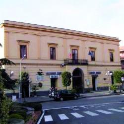 San Sebastiano al Vesuvio, Municipio