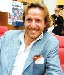 assessore Giancarlo Graziani