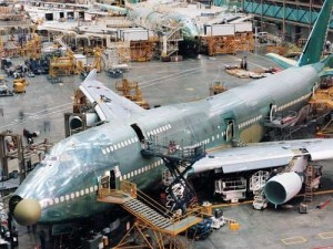 industria aereonautica
