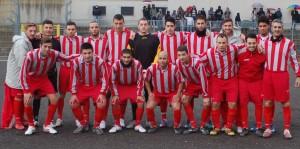 squadra US ANGRI
