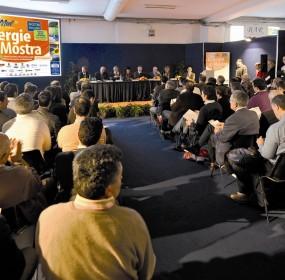 Convegno inaugurale (1) energy med napoli