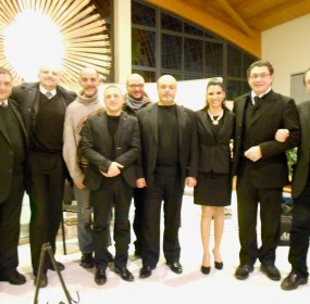 concerto 6 gennaio (1) mimmo anfeisano santuario mafdonna dell'arco
