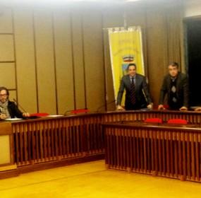 consiglio comunale 11 gennaio 2012 san sebastiano al vesuvio