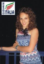 simona recupito giovane italia palma campania
