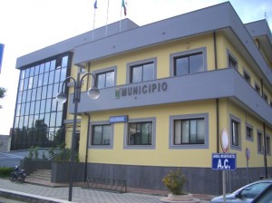 volla municipio comune