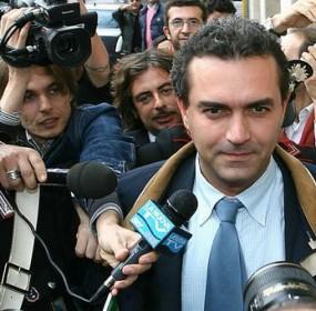 CSM - Audizione del PM Luigi De Magistris