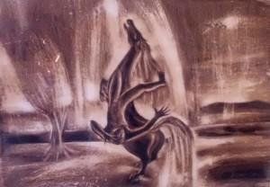 dipinti franco porcasi