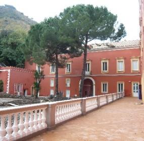 Reggia_Quisisana di Castellammare Stabia