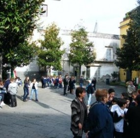 PiazzaSiano