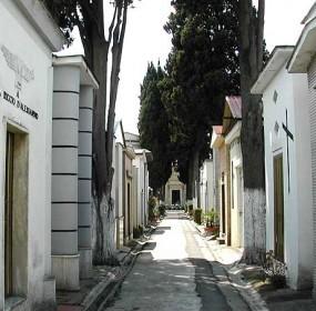 cimitero g