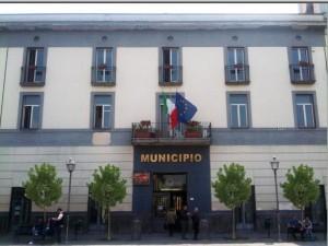 municipio di pomigliano d'arco