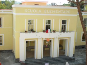 scuola de luca picione