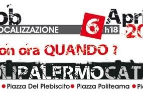 flashmob6aprilenodelocalizzazionecallcenter