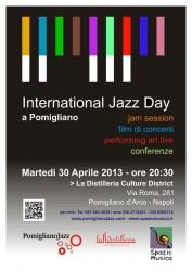 international jazz day 2013