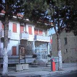 Brusciano, Municipio