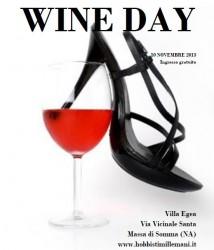bozza locandina wine day