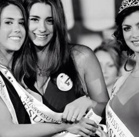 foto vincitrici tappa Castellammare e Miss Vesuvio 2012