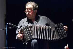 Richard GALLIANO, Raiz - Pomigliano Jazz 2011