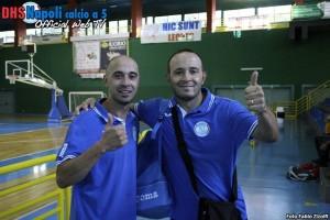 Rodrigo+Christian Bertoni