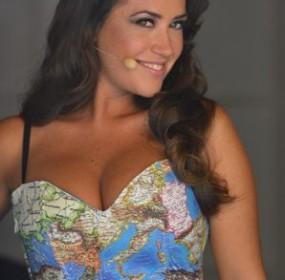 Claudia Ruggeri Calendario.Claudia Ruggeri Il Secolo Nuovo
