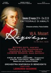 Manifesto Mozart