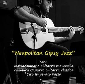 Mario Romano in concerto