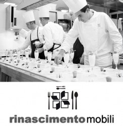 design cooking - rinascimento mobili