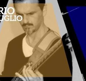 Locandina new jazz trio al coffea