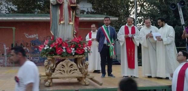processione patrono