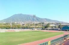 Cercola - Stadio Giuseppe Piccolo