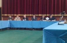 27 novembre 2014 - consiglio comunale