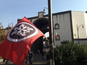 casaPound a Porta Capuana