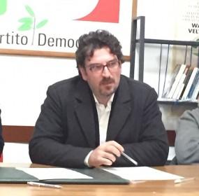 antonio tammaro - segretario PD CERCOLA - 2015