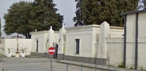 Cimitero Consortile Massa di Somma