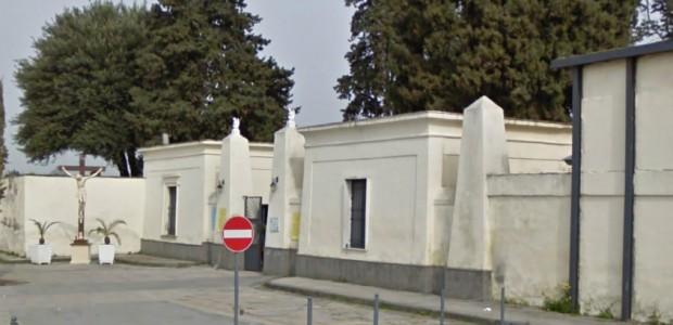 cimitero consortile - cercola, san sebastiano al vesuvio,  - massa di somma
