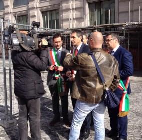 capasso  - fiengo  fuori al Tar Campania - populismo e demagogia..