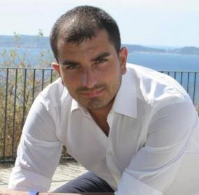 manuele galiero - attivista Ponti Rossi