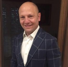 Gennaro Parlati - candidato al consiglio comunale di Napoli