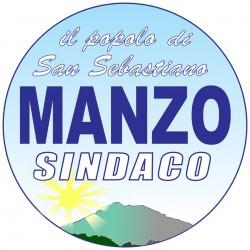 ppopolo  di san sebastiano - manzo sindaco