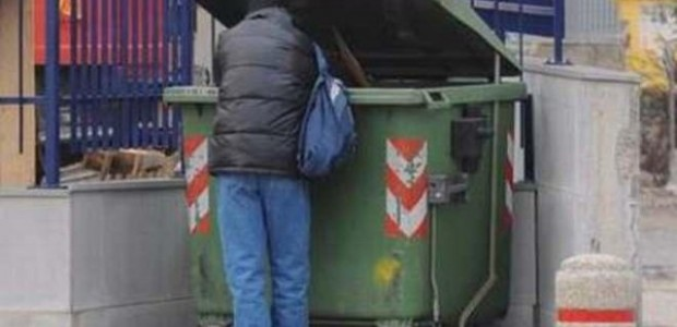 rovistatori riufiuti