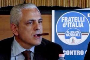 ++ Inchiesta Procura Napoli,indagato candidato Fdi Camera ++